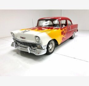 1956 Chevrolet Del Ray for sale 101042639
