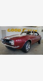 1967 Chevrolet Camaro for sale 101042685