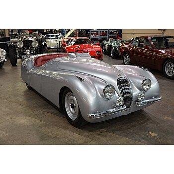 1950 Jaguar XK 120 for sale 101042738