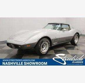 1978 Chevrolet Corvette for sale 101043168
