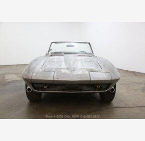 1963 Chevrolet Corvette for sale 101043177