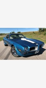 1971 Pontiac Firebird for sale 101043193