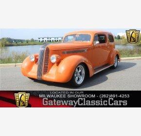 1937 Pontiac Other Pontiac Models for sale 101043222
