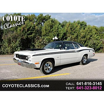 1973 Plymouth Duster for sale 101043267