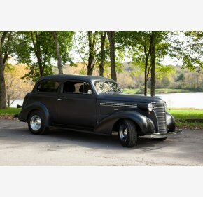 1938 Chevrolet Master Deluxe for sale 101043286
