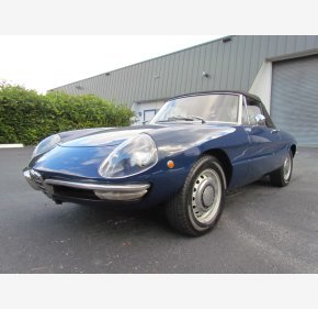 1968 Alfa Romeo Duetto for sale 101043289