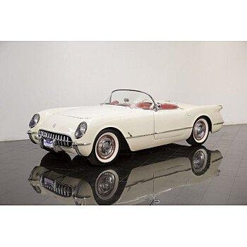 1954 Chevrolet Corvette for sale 101043327