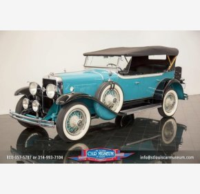 1929 LaSalle Series 328 for sale 101043334
