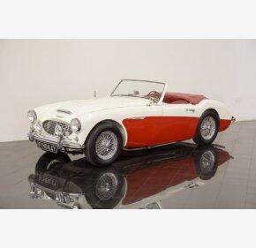 1957 Austin-Healey 100-6 for sale 101043350