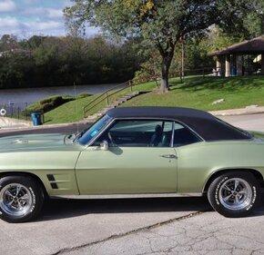 1969 Pontiac Firebird for sale 101043751