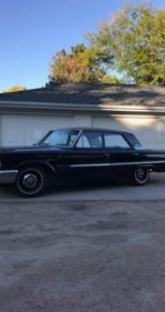 1963 Ford Galaxie for sale 101043787