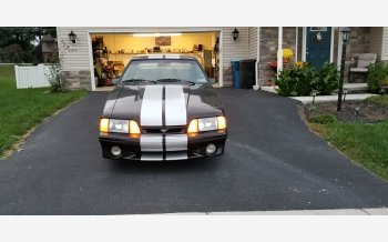 1993 Ford Mustang Cobra Hatchback for sale 101043802