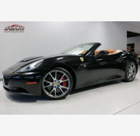 2010 Ferrari California for sale 101044060