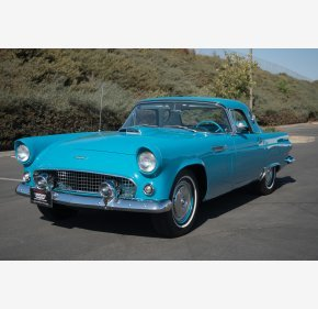 1956 Ford Thunderbird for sale 101044248