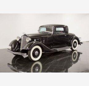 1934 Lincoln KA for sale 101044312