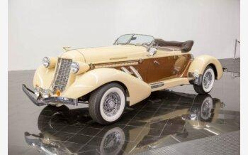 1936 Auburn Other Auburn Models for sale 101044324