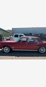 1966 Ford Galaxie for sale 101044480