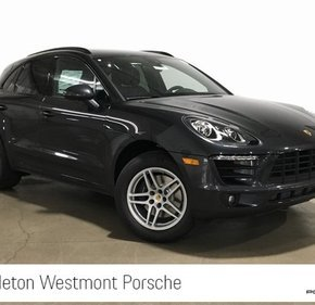 2018 Porsche Macan for sale 101044562