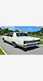 1979 Lincoln Continental for sale 101044602