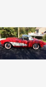 1961 Chevrolet Corvette for sale 101044971