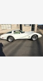 1979 Chevrolet Corvette for sale 101045082