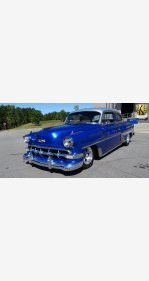 1954 Chevrolet Bel Air for sale 101045098