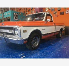 1970 Chevrolet C/K Truck for sale 101045167