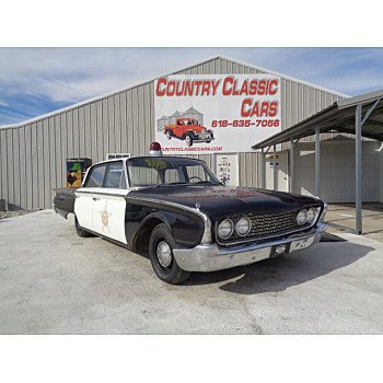 1960 Ford Fairlane for sale 101045182