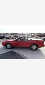 1993 Cadillac Allante for sale 101045190