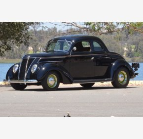 1937 Ford Model 78 for sale 101045197