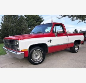 1984 Chevrolet C/K Truck for sale 101045604