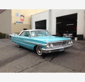 1964 Ford Galaxie for sale 101045669