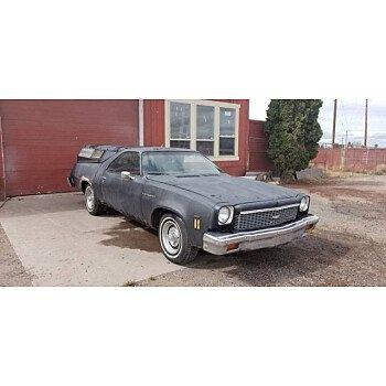 1973 Chevrolet El Camino for sale 101045998