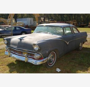 1955 Ford Crown Victoria for sale 101046014