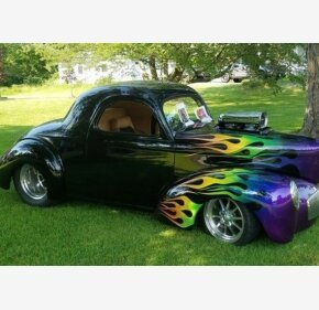1941 Willys Other Willys Models for sale 101046093