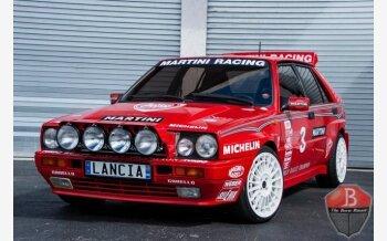 1989 Lancia Delta for sale 101046153