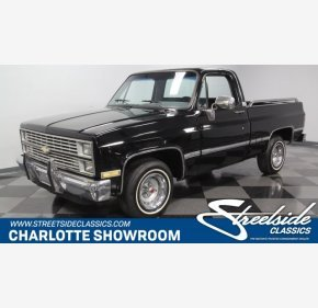 1984 Chevrolet C/K Truck for sale 101046178