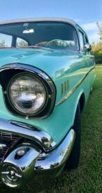 1957 Chevrolet Bel Air for sale 101046240