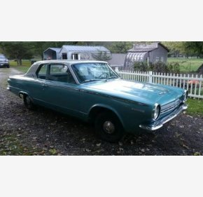 1964 Dodge Dart for sale 101046265