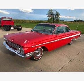 1961 Chevrolet Impala for sale 101046266