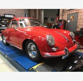 1962 Porsche 356 B Super Coupe for sale 101046298