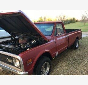 1972 Chevrolet C/K Truck for sale 101046709