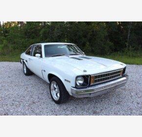 1977 Chevrolet Nova for sale 101046732