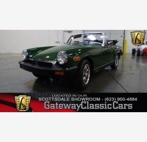 1977 MG Midget for sale 101046772