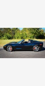 2010 Chevrolet Corvette Coupe for sale 101046775