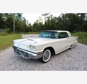 1960 Ford Thunderbird for sale 101046807