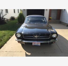 1965 Ford Mustang for sale 101047064