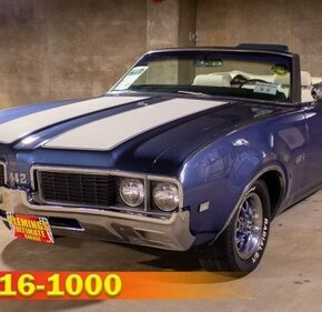 1969 Oldsmobile 442 for sale 101047099