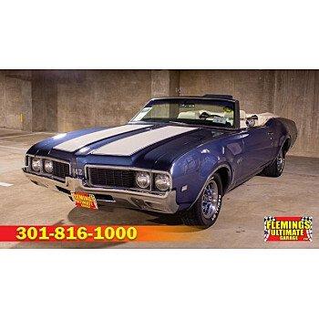 1969 Oldsmobile 442 for sale 101047099