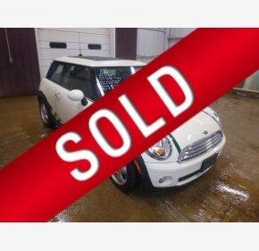 2009 MINI Cooper Hardtop for sale 101047167